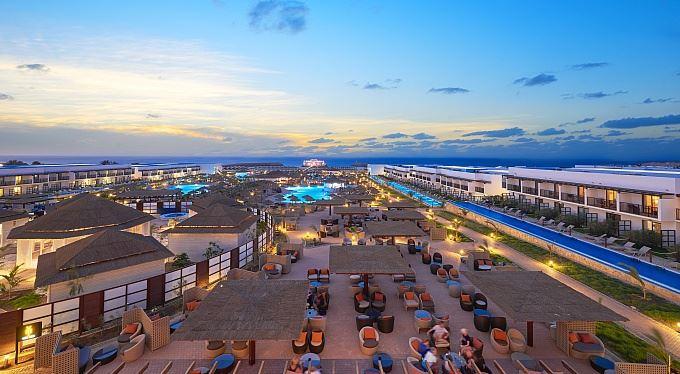 The Resort Group. Garantované zhodnocení a dovolená k tomu