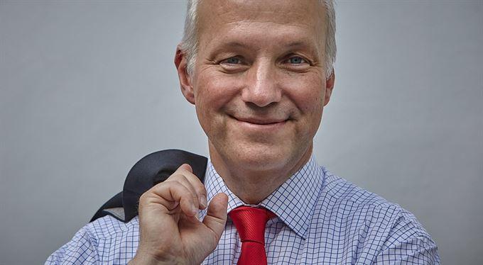 Prezidentský dotazník: Pavel Fischer