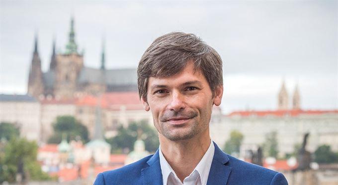 Prezidentský dotazník: Marek Hilšer
