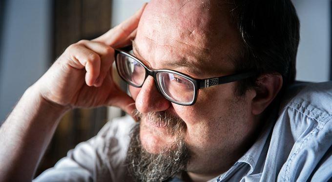 Josef Šlerka: Jak umlčet média