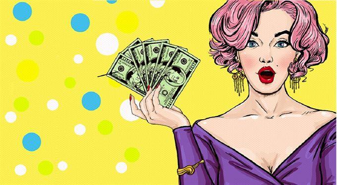 Finanční renta je sexy. A nemuset platit daně je lepší