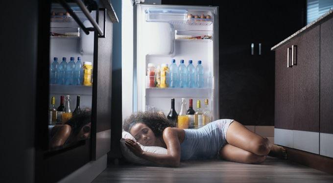 Jak se v létě ochladit a neprotočit v klimatizaci majlant?