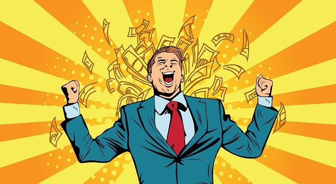 Uctenkova Loterie Klesajici Zajem A Bazary Uctenek Penize Cz