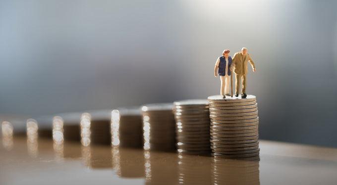 Přehledy důchodových kont rozeslány. Informují o budoucí penzi