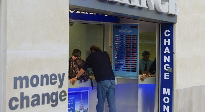 Chystá se: Nová pravidla pro směnárny