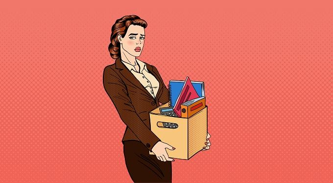 Výpověď. O kolik těhotenství, mateřská a rodičovská oddálí konec pracovního poměru?