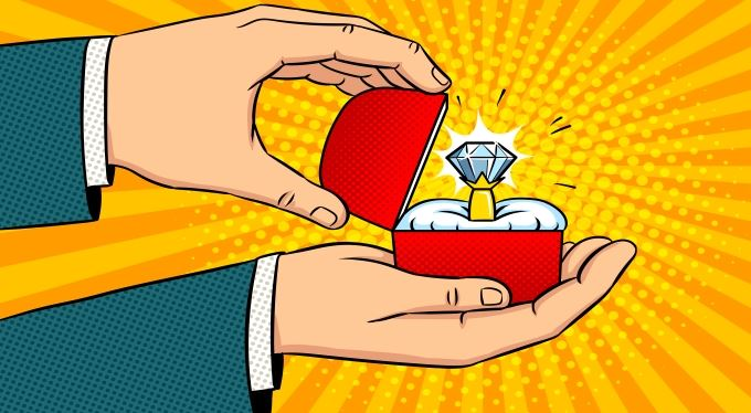 Svatba a s ní hypotéka? Proč ne, ale jde to i jinak
