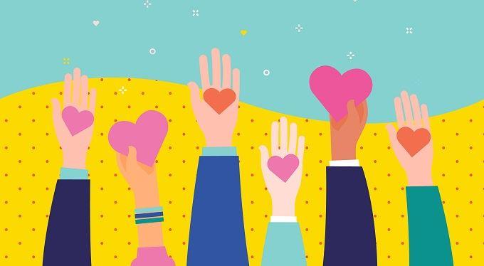 Jak na dobročinný bazar, koncert nebo veřejnou sbírku? Přehled pravidel