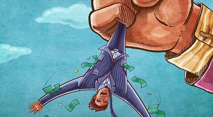 Exekuce: Ministerstvo spravedlnosti chce, aby dlužníkům zůstalo víc peněz