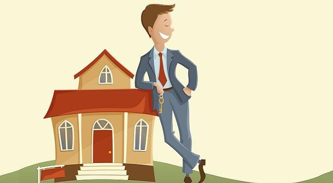 Prodej nemovitosti. Dát, či nedat realitce exkluzivitu?