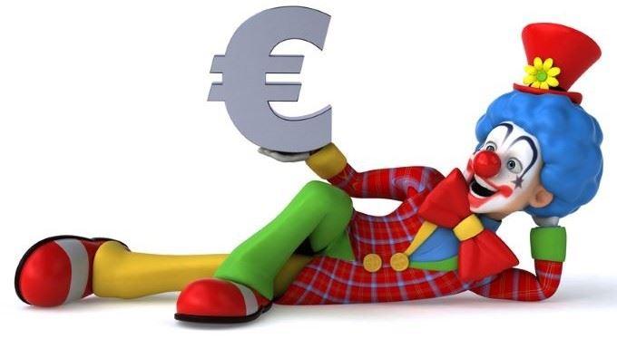 Půjčte mi, vrátím vám míň. Záporné úroky vládnou Evropě