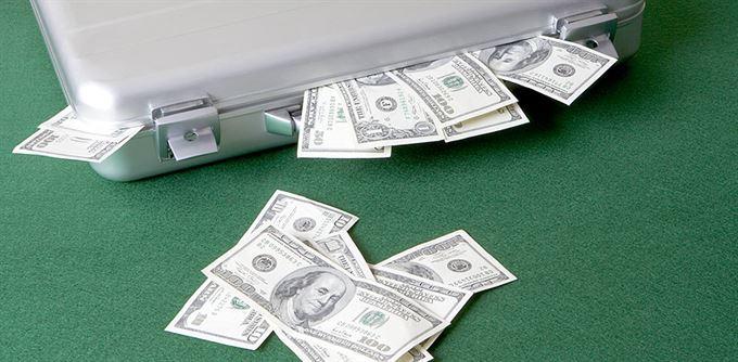 I pojišťovny přijdou v aféře Madoff o miliony
