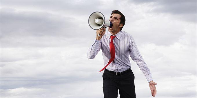 Jak uklidnit nervózní klienty