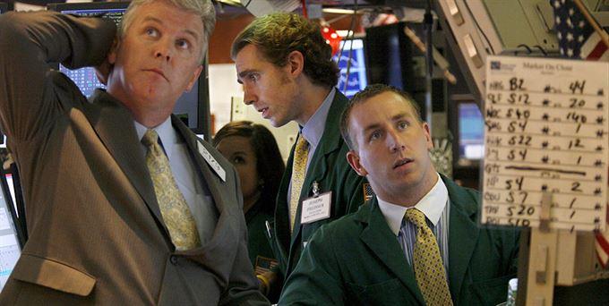 Lehman Brothers straší fondy