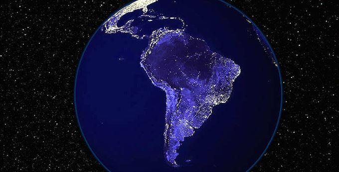 Investiční potenciál Jižní Ameriky