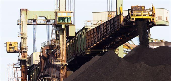 Vsadíte si na uhlí?