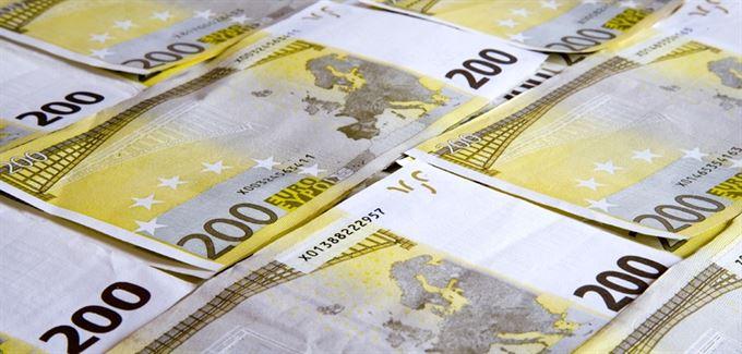 Do eura pohoda?