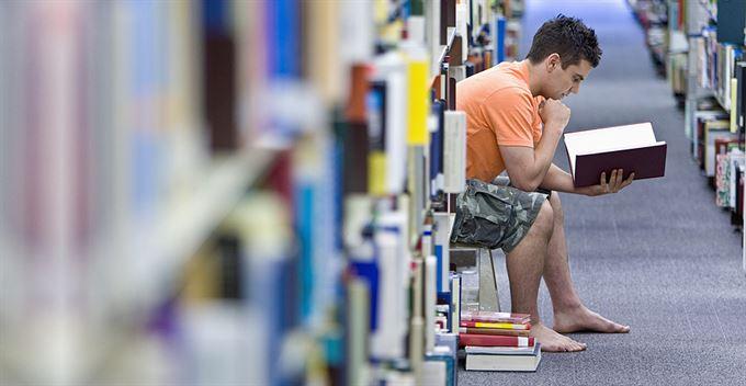 Knihy o financích, které stojí za přečtení