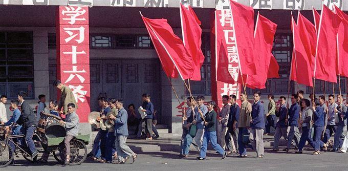 Čínské křižovatky II: Zkulturníme Vás