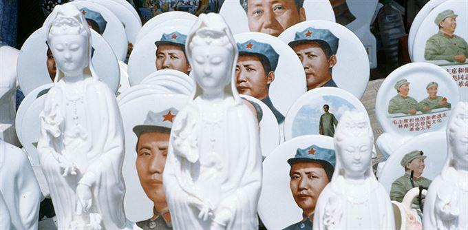 Čínské křižovatky I.: Inflace prohrává války
