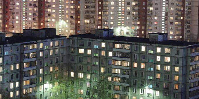 Řešení českého bydlení?