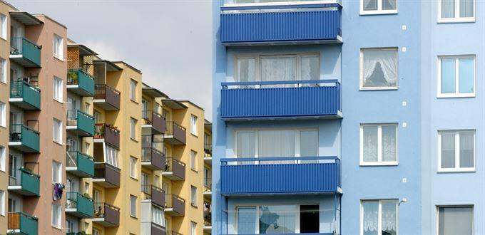 Pojištění domácnosti v paneláku