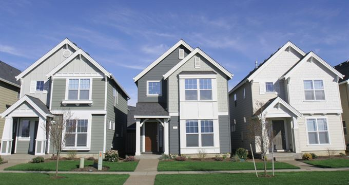 Jak efektivně financovat bydlení