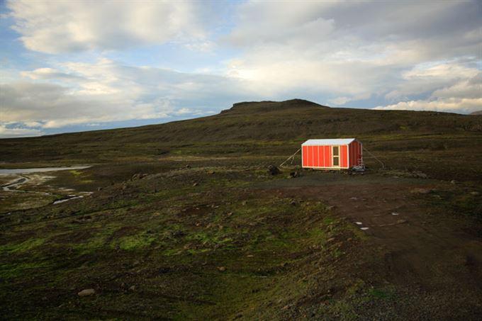 Island: jeho vzestup a pád