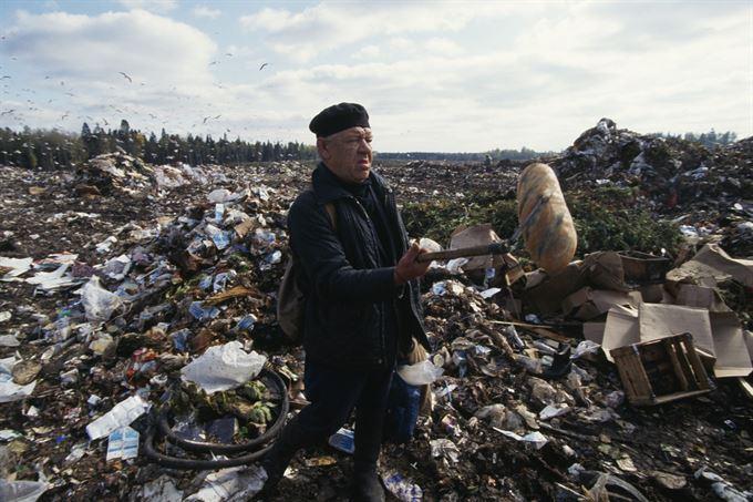 Od perestrojky ke krizi