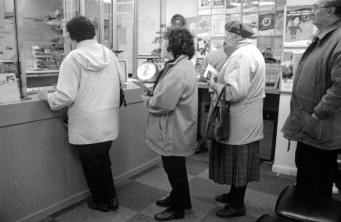 Česká pošta neprošla testem
