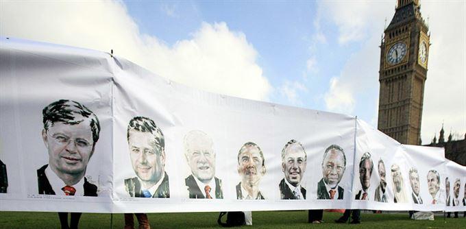G20: Přinese summit větší stabilitu?
