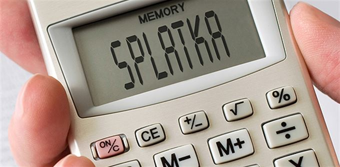 Máte rozumné dluhy?