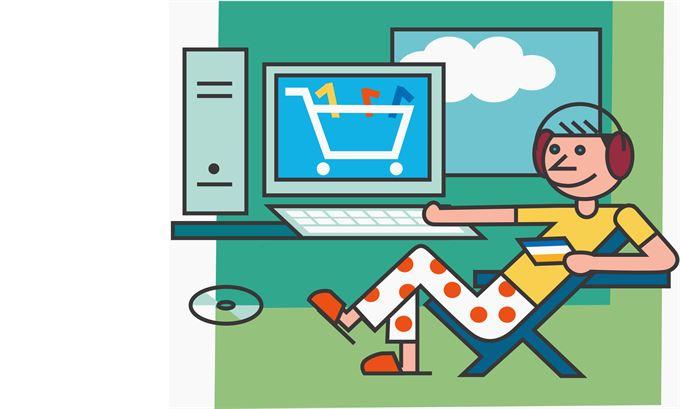 Příští velká věc: sociální nakupování