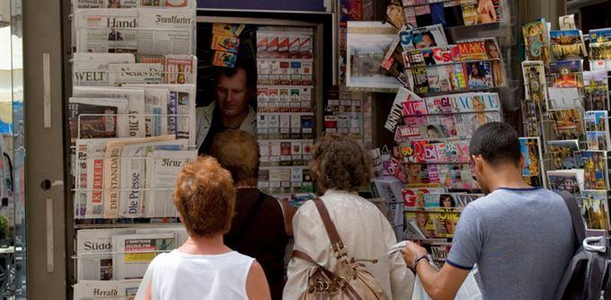 Čechy zachvátila DVD mánie