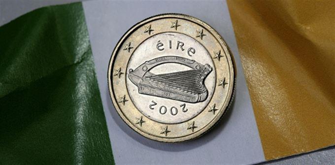 Irsko na kolenou