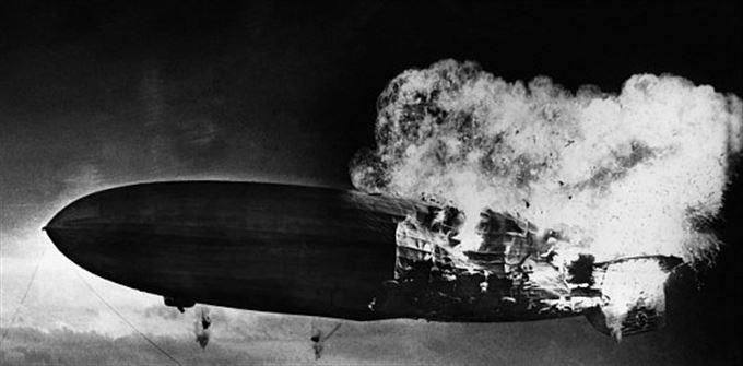 Hororové harakiri hirošimského Hindenburgu