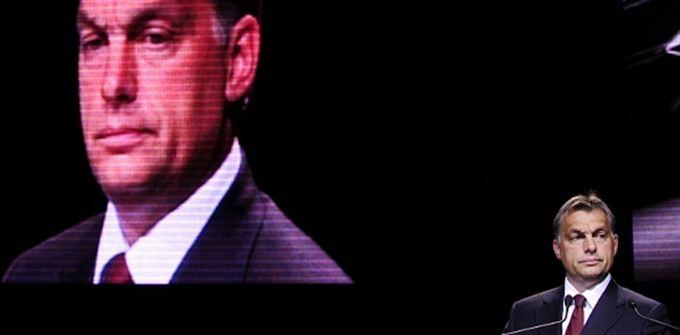 Maďarsko: Bankrotář za humny!