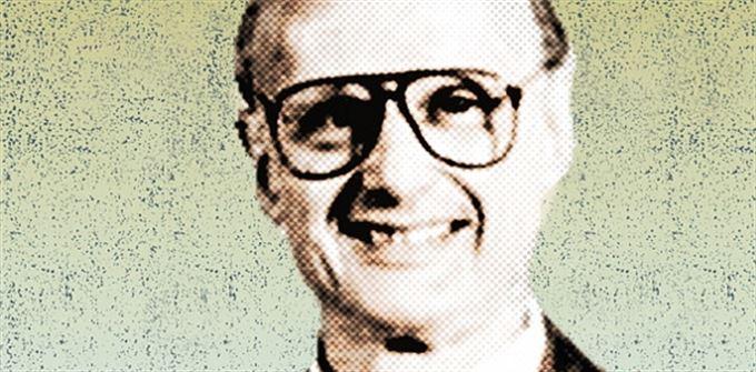 Harry Markowitz: Hrabivost je člověku vlastní