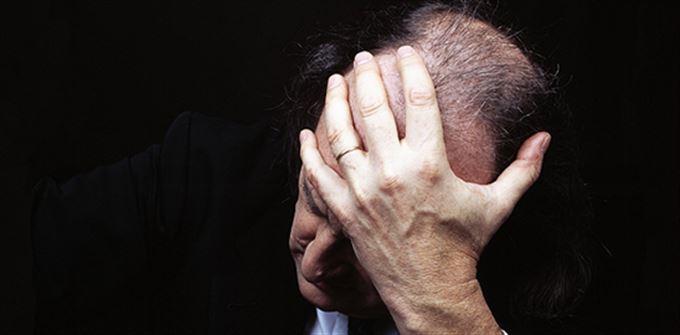 Deprese z recese? Recese z deprese!