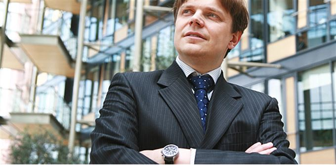 Pavel Kohout: Co by bylo bez eura?