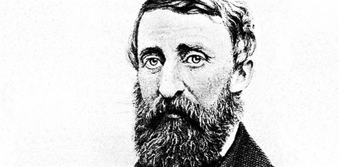 Henry David Thoreau: Neplatič z chatrče