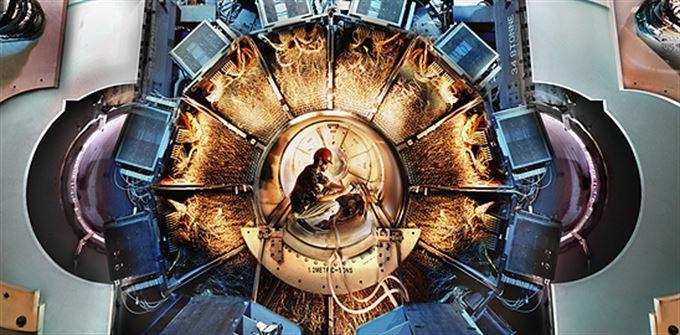 CERN: Kvarky nebo škvarky?
