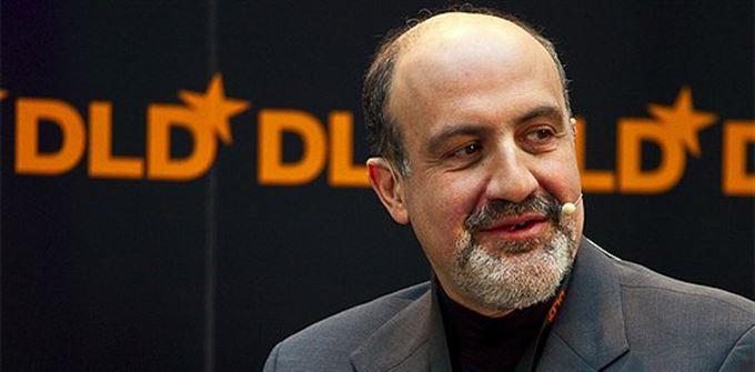 Nassim Taleb: Život v nejistotě