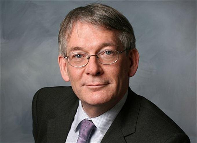 David Marsh: Po čem Němci (tajně) touží? Po Česku bez eura!