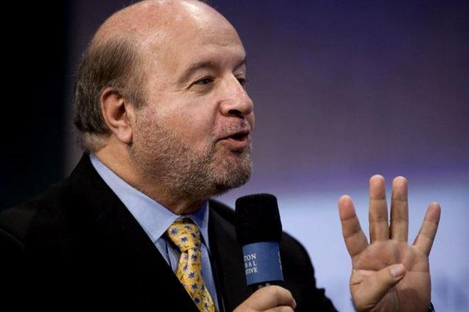 Hernando de Soto: Čekám šokující krizi nebo citelnou inflaci. Nic jiného!