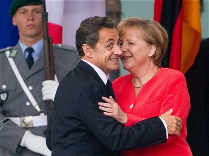 Jak Nicolas a Angela krotili trhy