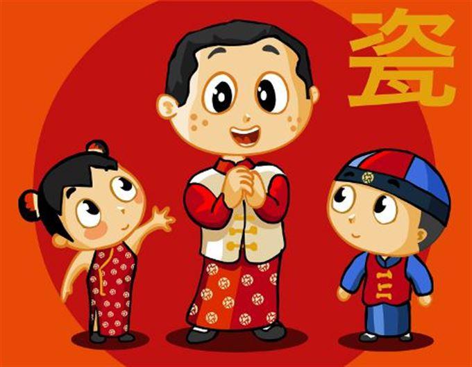 Recese v Číně do dvou let (I.): Bublina za každým rohem