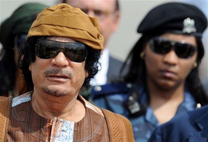Kaddáfího Zelená kniha: Tak trochu jiná demokracie