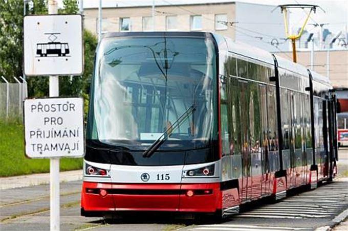 Tomáš Hudeček o pražském dopravním podniku: Takové náhody se v životě běžného člověka nestávají!