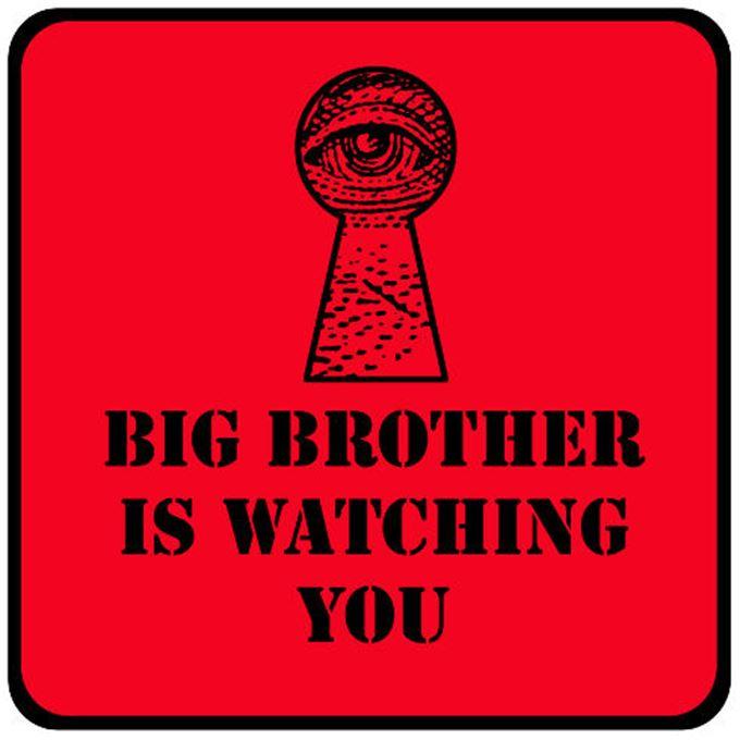 Big Brother na kolečkách